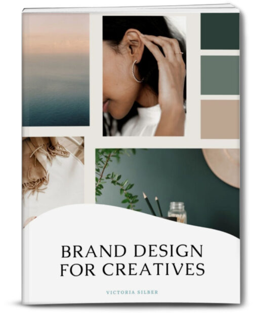brand design and color psychology in branding