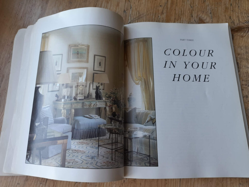 the beginners guide to color psychology by angela wright - colour in your home (1)